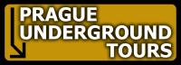 Prague Underground Tours Logo
