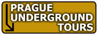 Prague Underground Tours Logo